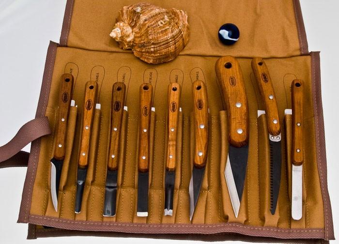 Резьба по дереву своими руками инструменты