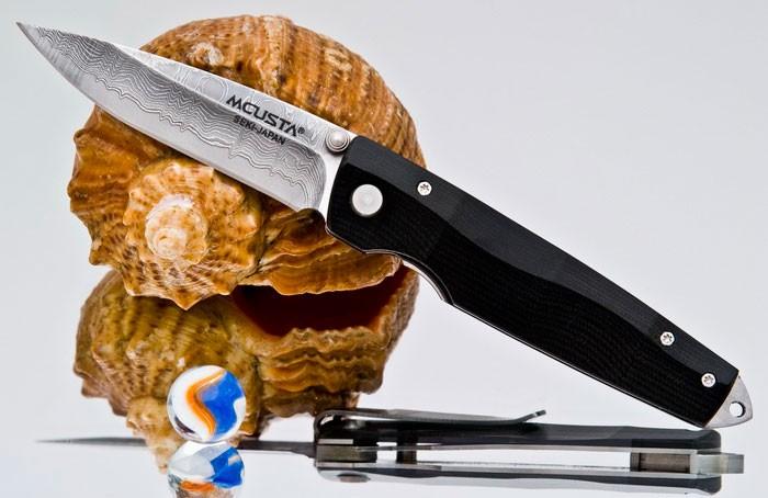 нож спиннинговый