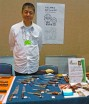Hiroshi Saito - Интернет магазин Японских кухонных туристических ножей Vip Horeca
