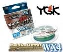 YGK G-SOUL EGI & METAL WX 4 - Интернет магазин Японских кухонных туристических ножей Vip Horeca