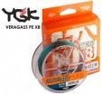 YGK VERAGASS PE X8 - Интернет магазин Японских кухонных туристических ножей Vip Horeca