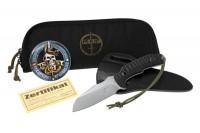 Нож Pohl Force Kilo One модель 2033 - Интернет магазин Японских кухонных туристических ножей Vip Horeca