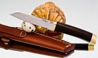 HATTORI 3717 Tanto (Танто) - Интернет магазин Японских кухонных туристических ножей Vip Horeca