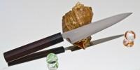 Konosuke ZDP-189 Gyuto 240mm - Интернет магазин Японских кухонных туристических ножей Vip Horeca