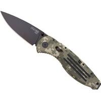 Нож SOG, модель AE-06 Aegis Digi Camo - Интернет магазин Японских кухонных туристических ножей Vip Horeca