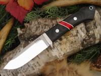 Нож Bark River Drop Point Hunter модель BCM Bloody Basin Spacer - Интернет магазин Японских кухонных туристических ножей Vip Horeca