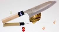 Кухонный нож Gihei-Hamono HAP-40 Gyuto 180mm - Интернет магазин Японских кухонных туристических ножей Vip Horeca