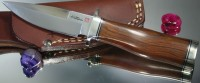 HATTORI H-101 Pres. Master Hunter I - Интернет магазин Японских кухонных туристических ножей Vip Horeca