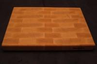"""Доска разделочная торцевая BoardSMITH Клен 16""""х22"""" - Интернет магазин Японских кухонных туристических ножей Vip Horeca"""