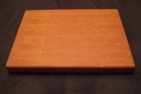 """Доска разделочная торцевая BoardSMITH Вишня 16""""х22"""" - Интернет магазин Японских кухонных туристических ножей Vip Horeca"""