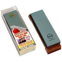 Камень точильный водный King 220/1000 grit 185x63x25 - Интернет магазин Японских кухонных туристических ножей Vip Horeca