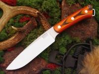 Нож Bark River Magnum Fox River модель Tigerstripe G-10 - Интернет магазин Японских кухонных туристических ножей Vip Horeca