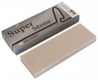 Японский водный камень Naniwa Super Stone 220 grit - Интернет магазин Японских кухонных туристических ножей Vip Horeca