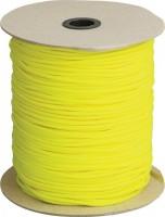 Паракорд 550 (Paracord 550), Neon Yellow (желтый неон) - Интернет магазин Японских кухонных туристических ножей Vip Horeca