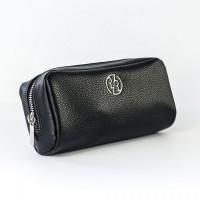 Кожаная сумка для бритв Rockwell (несессер) - Интернет магазин Японских кухонных туристических ножей Vip Horeca