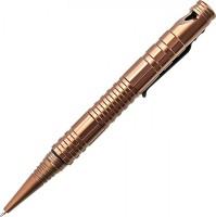 Тактическая ручка Schrade Survival Brown - Интернет магазин Японских кухонных туристических ножей Vip Horeca