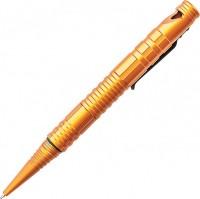 Тактическая ручка Schrade Survival Orange - Интернет магазин Японских кухонных туристических ножей Vip Horeca