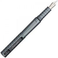 Тактическая ручка Schrade Fountain Gray - Интернет магазин Японских кухонных туристических ножей Vip Horeca