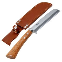 Japanese Nata Knife 150mm - Интернет магазин Японских кухонных туристических ножей Vip Horeca