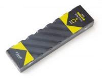 Абразив для корректировки водных камней Suehiro, 100 грит, 1B005 - Интернет магазин Японских кухонных туристических ножей Vip Horeca