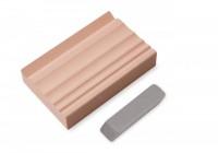 Водный камень Suehiro, серии Whetstones for Hobby-oriented Tools, 280 грит (без  подставки) - Интернет магазин Японских кухонных туристических ножей Vip Horeca