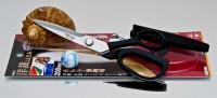 Портняжные ножницы Senkichi 200mm - Интернет магазин Японских кухонных туристических ножей Vip Horeca