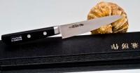 Кухонный нож Fujiwara Kanefusa FKH Petty 150mm - Интернет магазин Японских кухонных туристических ножей Vip Horeca