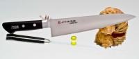 Кухонный нож Fujiwara Kanefusa FKM Gyuto 180mm - Интернет магазин Японских кухонных туристических ножей Vip Horeca