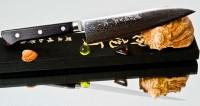 Кухонный нож Hattori HD Gyuto 150mm - Интернет магазин Японских кухонных туристических ножей Vip Horeca