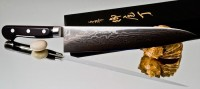 Кухонный нож Hattori HD Gyuto 240mm - Интернет магазин Японских кухонных туристических ножей Vip Horeca