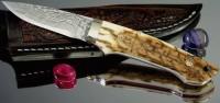 Mr. ITOU (Hiroo Itou) IT-250 - Интернет магазин Японских кухонных туристических ножей Vip Horeca