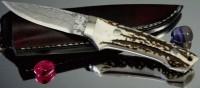 Mr. ITOU (Hiroo Itou) IT-255 - Интернет магазин Японских кухонных туристических ножей Vip Horeca