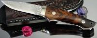 Mr. ITOU (Hiroo Itou) IT-260 - Интернет магазин Японских кухонных туристических ножей Vip Horeca