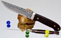 Mr. ITOU (Hiroo Itou) IT-505 - Интернет магазин Японских кухонных туристических ножей Vip Horeca