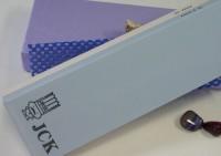 Комбинированный японский водный камень JCK 400/1200grit - Интернет магазин Японских кухонных туристических ножей Vip Horeca