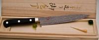 Нож кухонный Hattori KD Petty 150mm - Интернет магазин Японских кухонных туристических ножей Vip Horeca