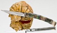 Koji Hara YA-DAKE - Интернет магазин Японских кухонных туристических ножей Vip Horeca