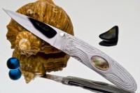 Koji Hara AIR - Интернет магазин Японских кухонных туристических ножей Vip Horeca