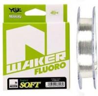 Леска YGK NASULY N-WAKER Fluoro 91m #5 (0.369 мм), 9.07кг - Интернет магазин Японских кухонных туристических ножей Vip Horeca
