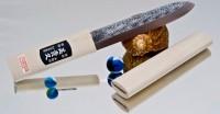 Makiri 135mm - Интернет магазин Японских кухонных туристических ножей Vip Horeca
