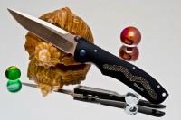 Складной нож MCUSTA MC-101 - Интернет магазин Японских кухонных туристических ножей Vip Horeca