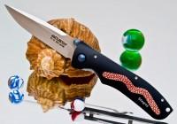 Складной нож MCUSTA MC-102 - Интернет магазин Японских кухонных туристических ножей Vip Horeca