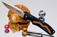 Складной нож MCUSTA MC-104 - Интернет магазин Японских кухонных туристических ножей Vip Horeca