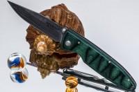 Складной нож MCUSTA МС-11D - Интернет магазин Японских кухонных туристических ножей Vip Horeca