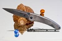 Складной нож MCUSTA MC-112D - Интернет магазин Японских кухонных туристических ножей Vip Horeca