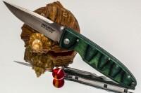Складной нож MCUSTA МС-11 - Интернет магазин Японских кухонных туристических ножей Vip Horeca