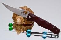 Складной нож MCUSTA MC-122 - Интернет магазин Японских кухонных туристических ножей Vip Horeca