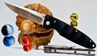 Складной нож MCUSTA МС-12 - Интернет магазин Японских кухонных туристических ножей Vip Horeca