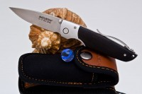 Складной нож MCUSTA MC-144 Tiana - Интернет магазин Японских кухонных туристических ножей Vip Horeca