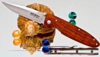Складной нож MCUSTA MC-14 - Интернет магазин Японских кухонных туристических ножей Vip Horeca